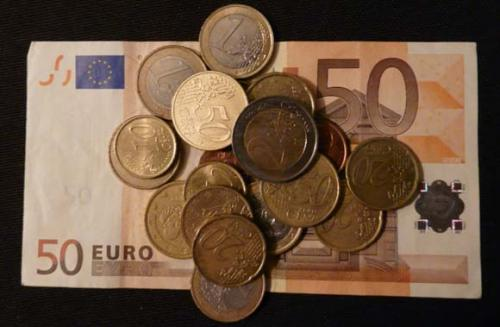 When to buy euro