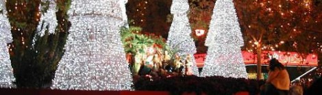 Feliz Navidad! Spain Lights Up for Christmas