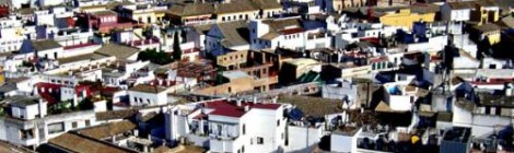 Villas and apartments to rent during a holiday in Spain