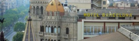 Photo: Barcelona Hotel and Rooftops