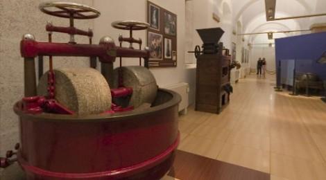 Museu de la Xocolata - Barcelona's chocolate museum
