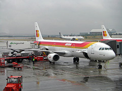 Watch Those Airline Fare Conditions!  Iberia Lesson Learned