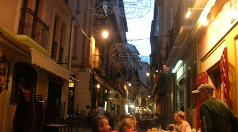 Dining and Drinking on Your Visit to Granada