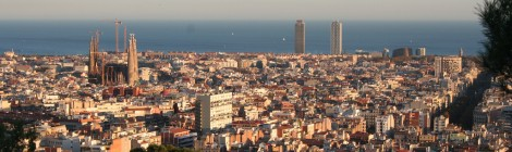 Beautiful Photos of Barcelona