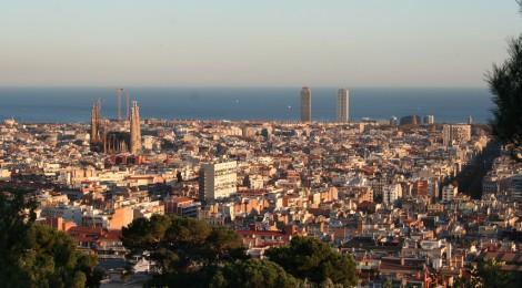 Beautiful Photos of Barcelona