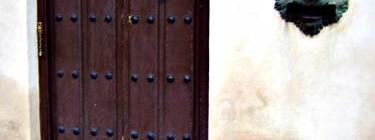Spain Photography Tips:  Doorways