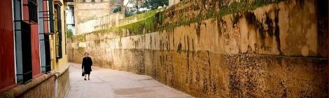 Seville Spain Jewish Quarter