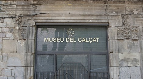 Shoe lover's paradise:  Barcelona's Museu del Calçat museum of shoes