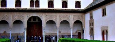 Granada's Alhambra is the Ultimate Palace